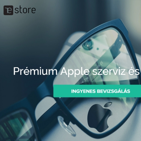 Re-Store Apple szerviz