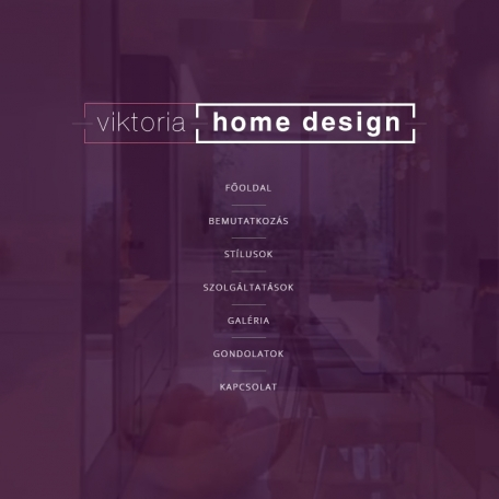 Viktoria Home Design